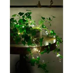 Guirnalda de luz 40 bombillas