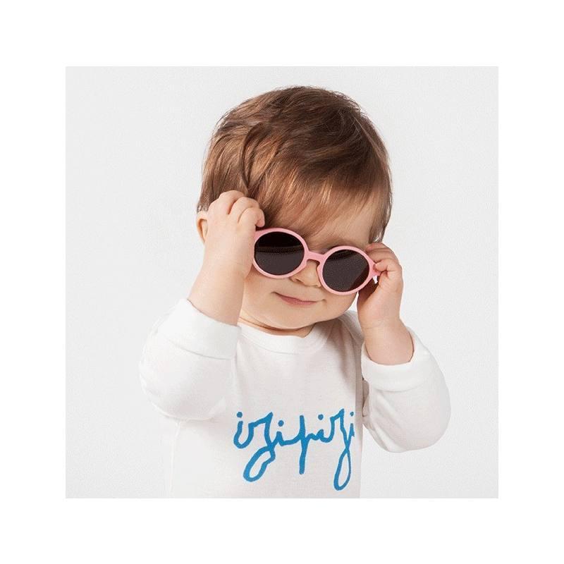 gafas de sol y bebes