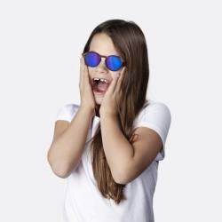 Gafas de sol Junior 3-10 años Montura Redondeada