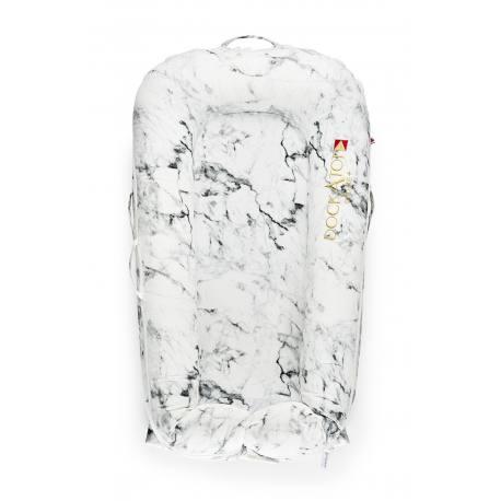 Sleepyhead Deluxe 0-8 Meses Carrara Marble