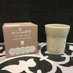 Vaso infantil Mimiware