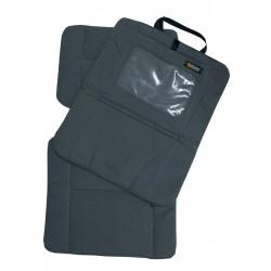 Funda protectora de asiento y porta tablet- BeSafe