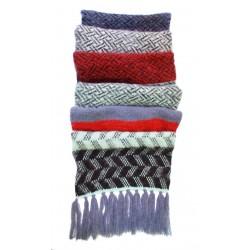 Bufanda de lana Wool'n Wild Master adulto
