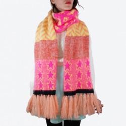 Bufanda de lana Wool'n Wild Unicorn adulto