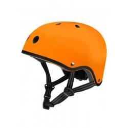 Casco de seguridad Micro Naranja Talla M