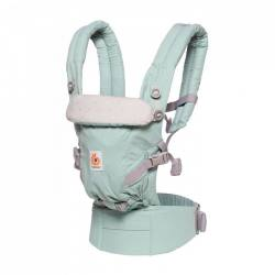 Mochila Ergobaby ADAPT Frosted Mint