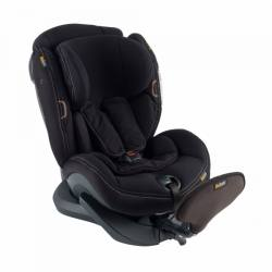 Silla Besafe iZi Plus X1 Car Interior