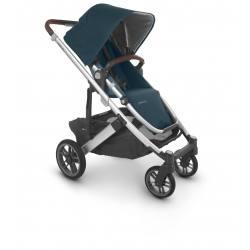 Carrito de bebé UPPAbaby CRUZ V2 Jordan (gris melange)