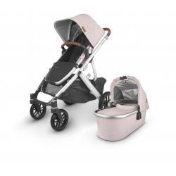 Carrito de bebé dúo UPPAbaby VISTA V2 Alice (rosa empolvado)
