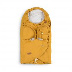 Saco Voksi Carry Light Golden Yellow