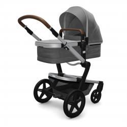 Carrito de bebé Joolz Day+ Radiant Grey