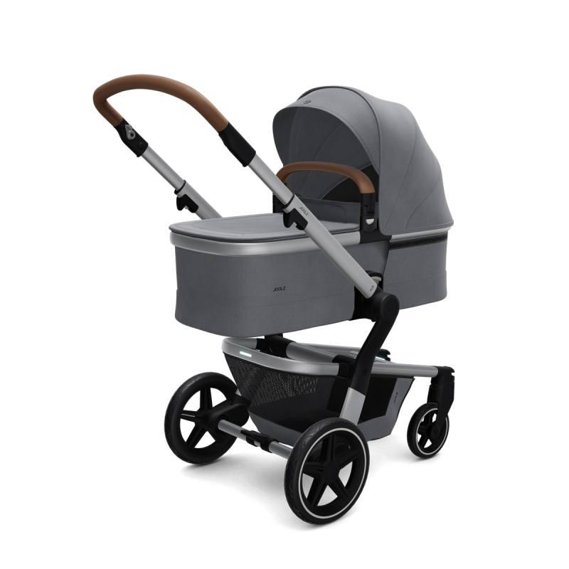 ¿Cuál es el mejor carrito de bebé para la ciudad?