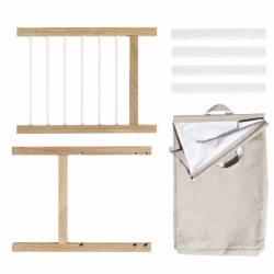 Accesorios extraíbles para cómoda Seaside Lille Oliver Furniture