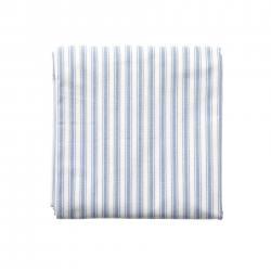 Textil Blue Stripe Para Tejado Seaside Lille+ Oliver Furniture