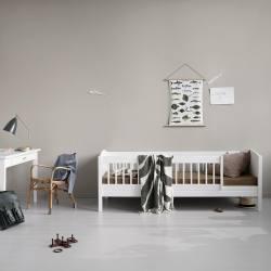Cama Junior SeaSide Lille+ Oliver Furniture