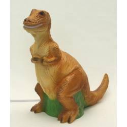 Lámpara Quitamiedos T-Rex