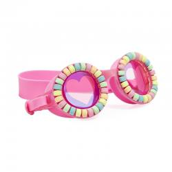 Gafas de Buceo Pink Jewels