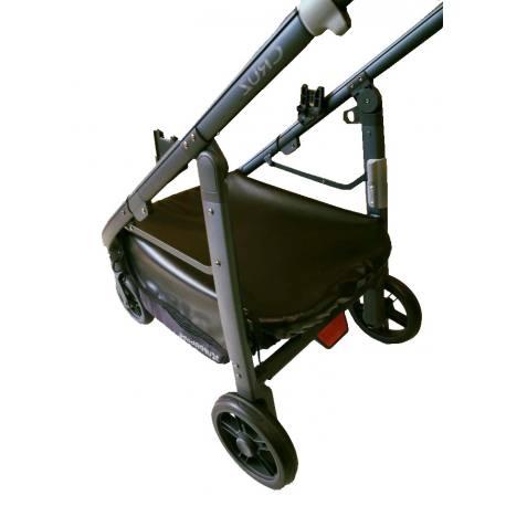 Cubre cesta para UppaBaby Cruz