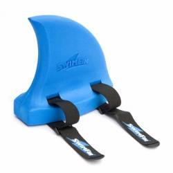 Aleta de tiburón AZUL