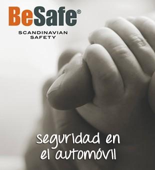 BeSafe, seguridad en el auto