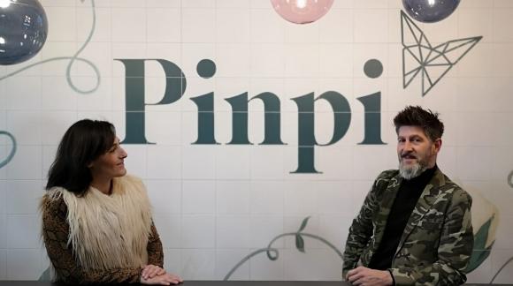Pinpi, un nuevo concepto en tienda de bebés en Madrid