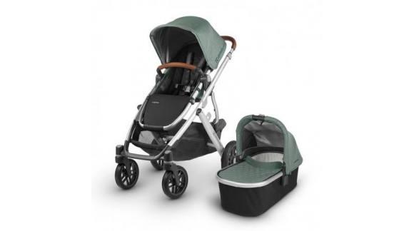 Comprar carrito de Bebé Uppababy en Madrid