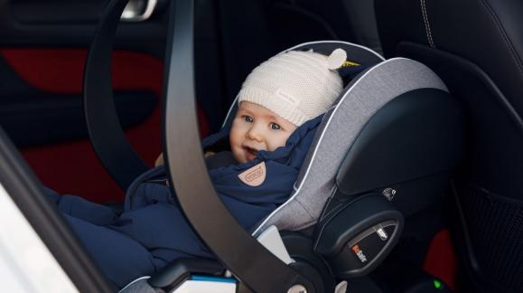 Sacos de invierno para bebés: las mejores opciones