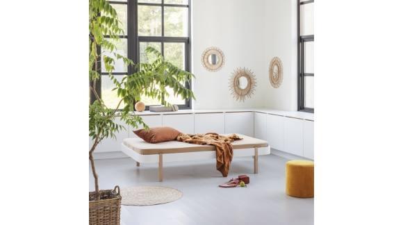 Oliver Furniture, cunas y camas premium de diseño danés para los pequeños y grandes de la casa.