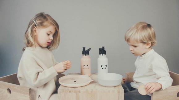 La marca de ropa y decoración bebé más ecológica: Liewood