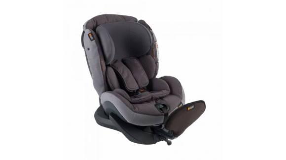 Las mejores sillas de coche para niños a partir de 6 meses son de BeSafe