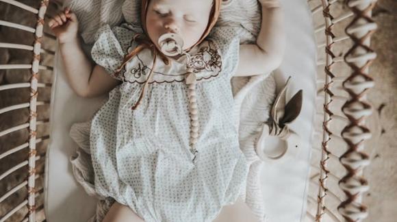 Los cinco imprescindibles para tu bebé ¿Qué voy a necesitar realmente cuando nazca?