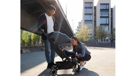 Los carritos de bebé más cómodos